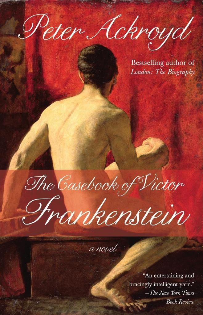 The Casebook of Victor Frankenstein.pdf