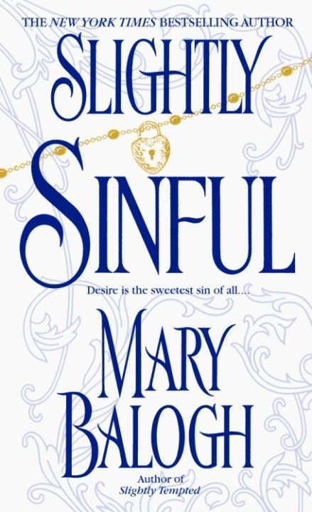 Slightly Sinful als eBook epub