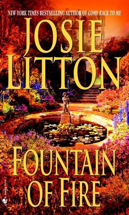 Fountain of Fire als eBook epub