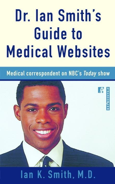 Dr. Ian Smiths Guide to Medical Websites.pdf