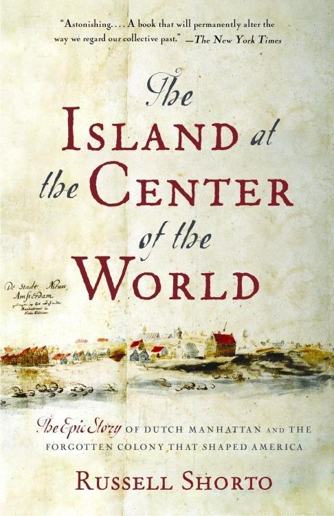 The Island at the Center of the World.pdf