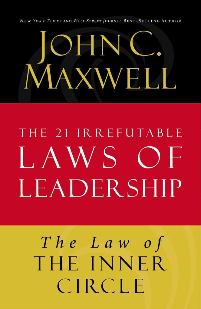 The Law of the Inner Circle.pdf