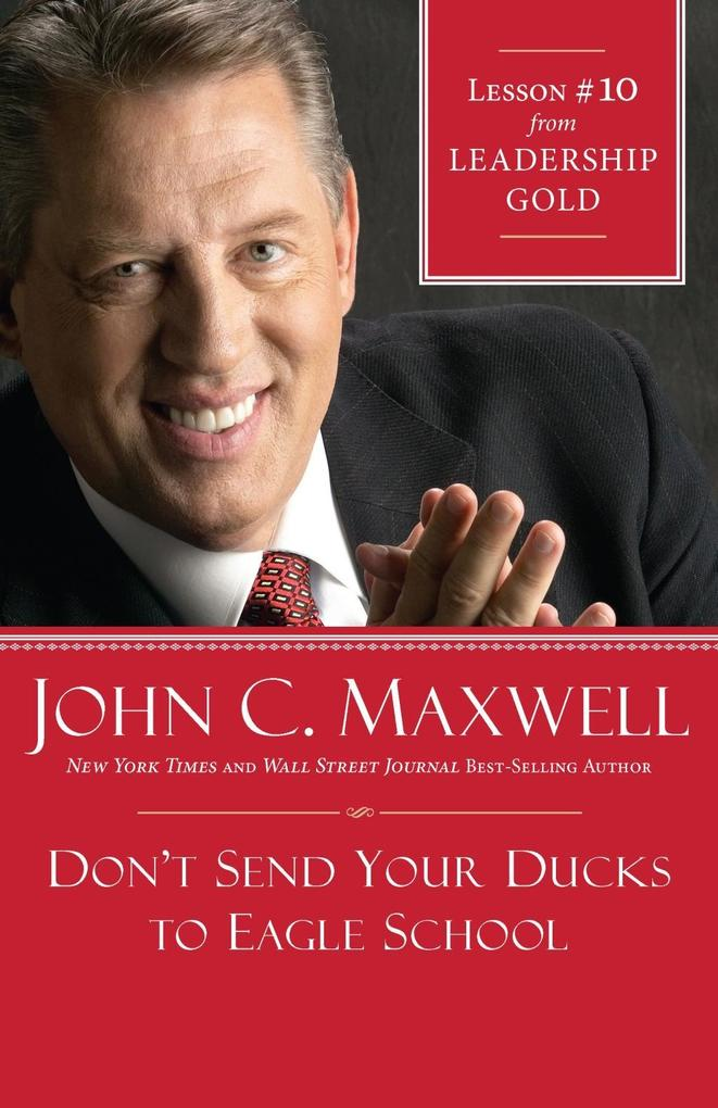 Dont Send Your Ducks to Eagle School.pdf