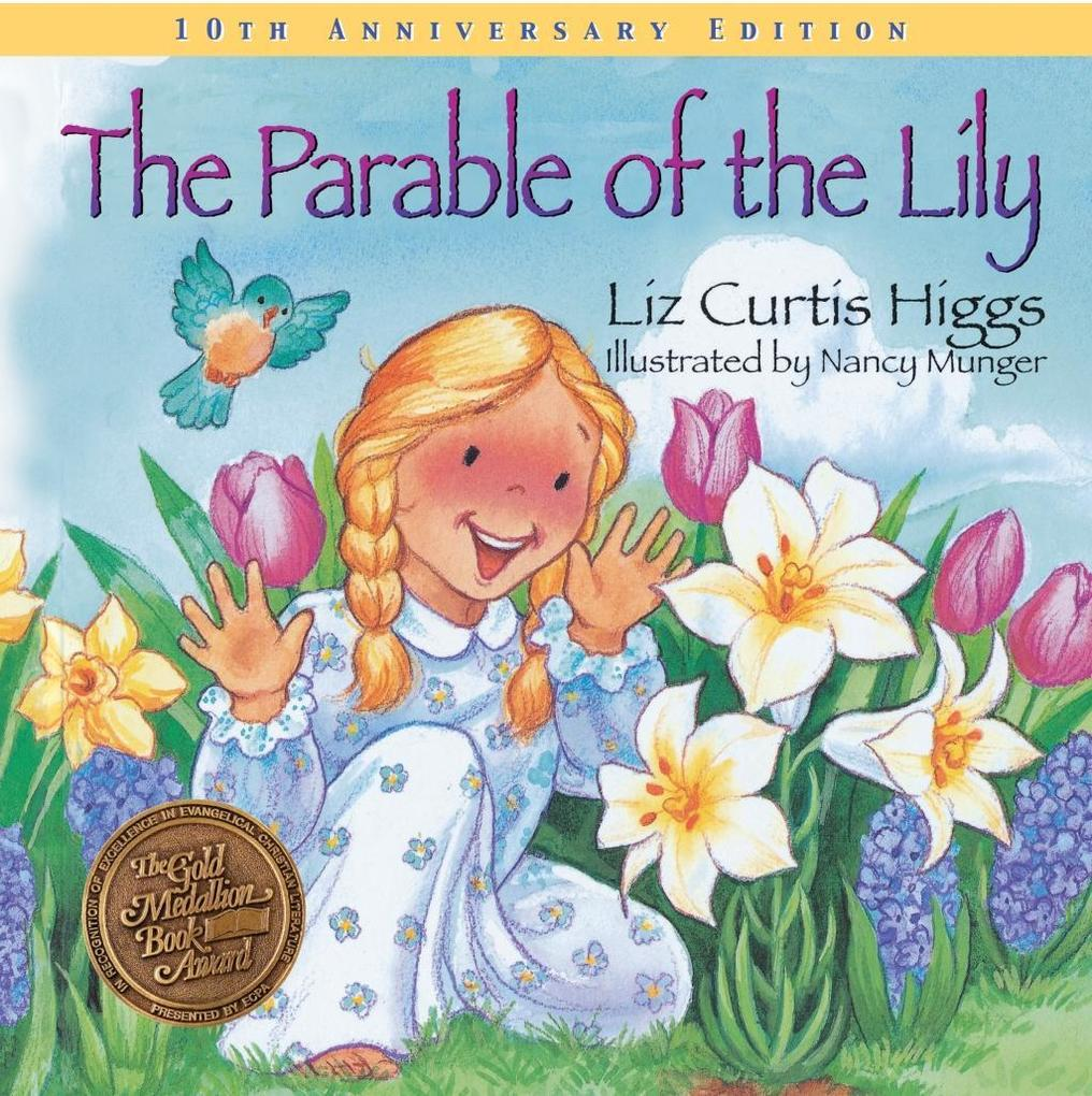 The Parable of the Lily.pdf