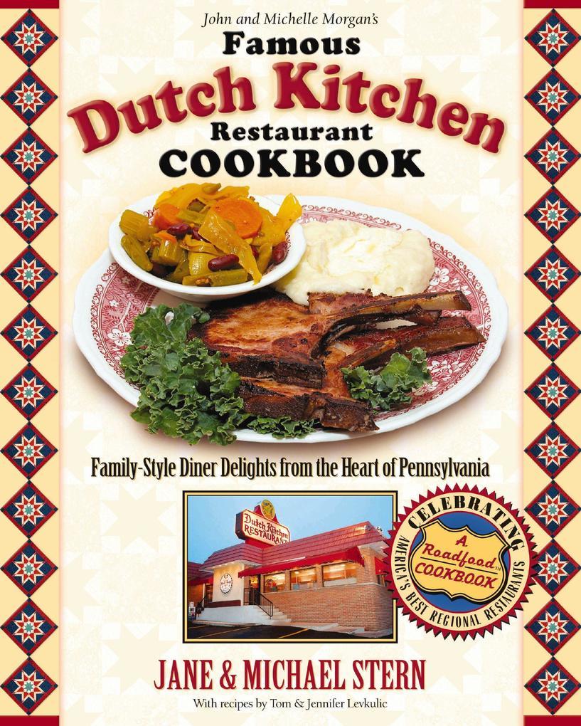 The Famous Dutch Kitchen Restaurant Cookbook.pdf