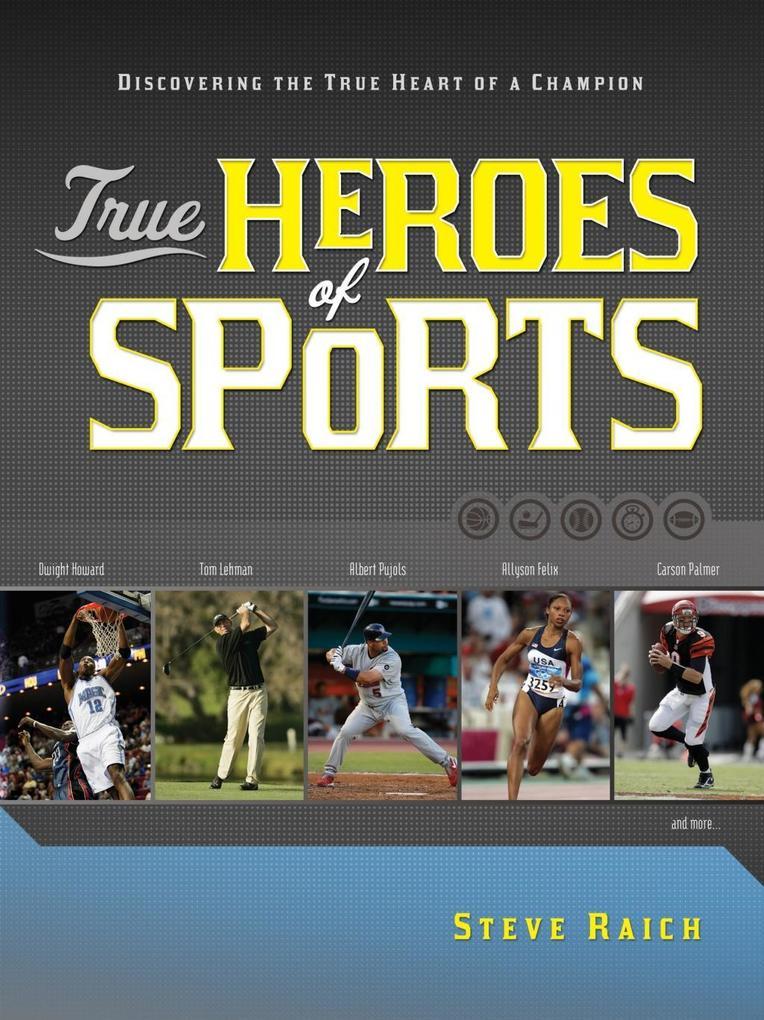 True Heroes of Sports.pdf