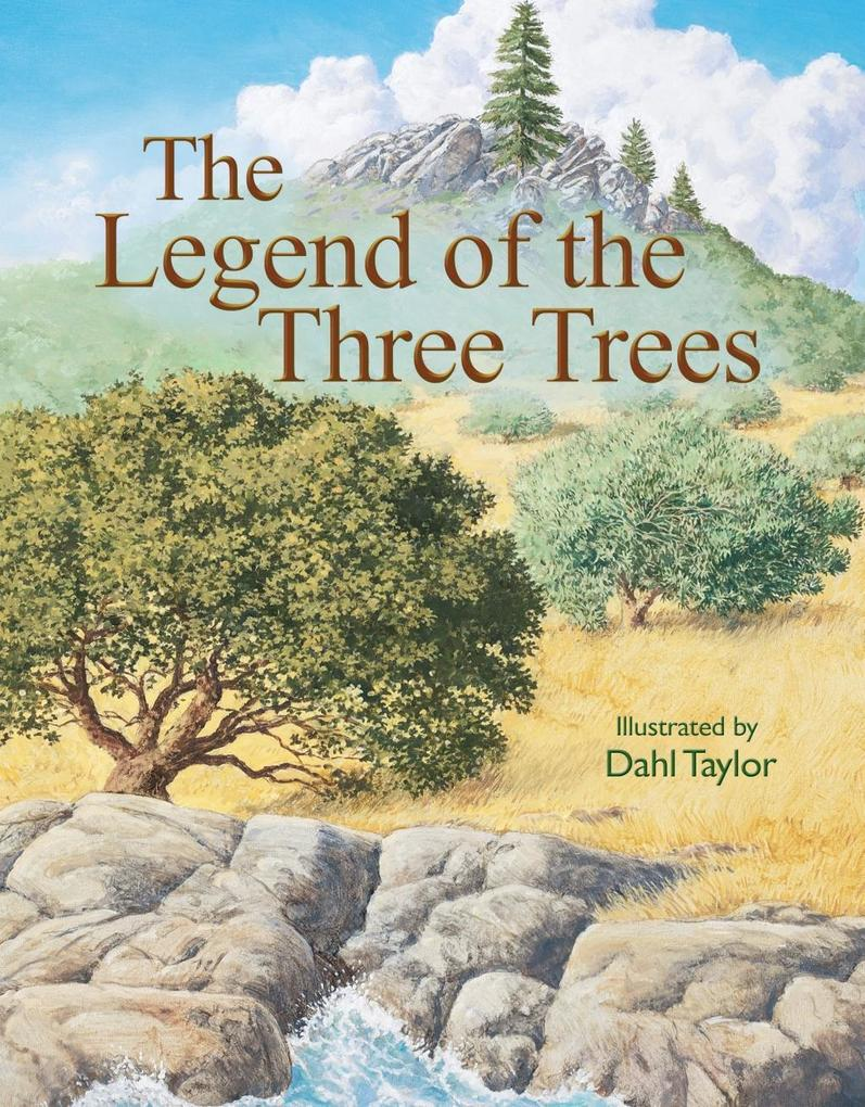 The Legend of the Three Trees.pdf