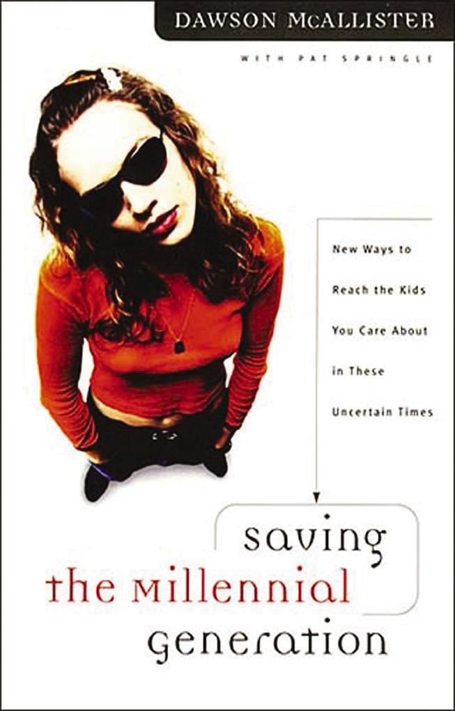 Saving the Millennial Generation.pdf