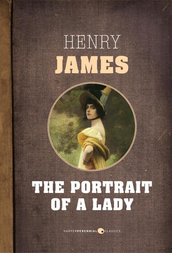 The Portrait Of A Lady.pdf