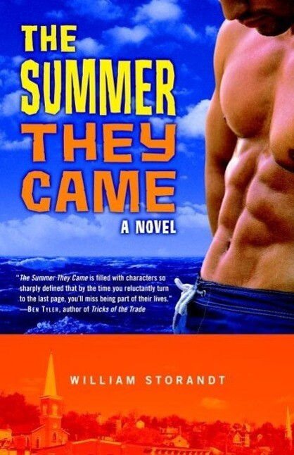 The Summer They Came.pdf
