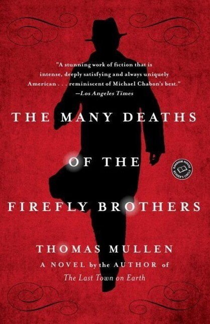 The Many Deaths of the Firefly Brothers.pdf