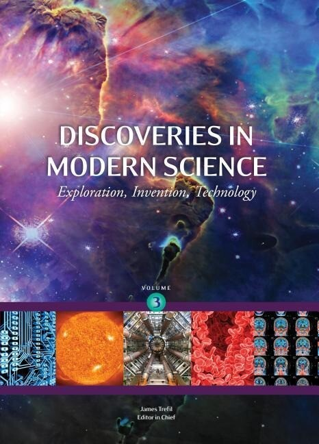 Discoveries in Modern Science: Exploration, Invention, Technology, 3 Volume Set.pdf