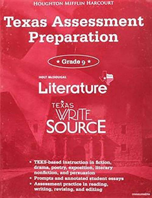 Great Source Write Source: Student Assessment Prep Level 9.pdf