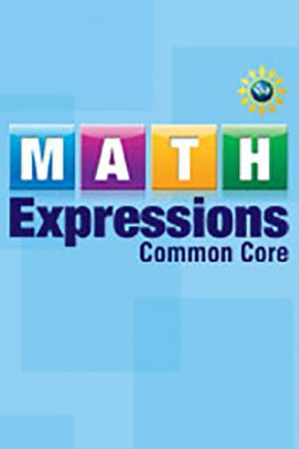 Houghton Mifflin Harcourt Spanish Math Expressions: Homework and Remembering, Volume 1 Grade 4.pdf