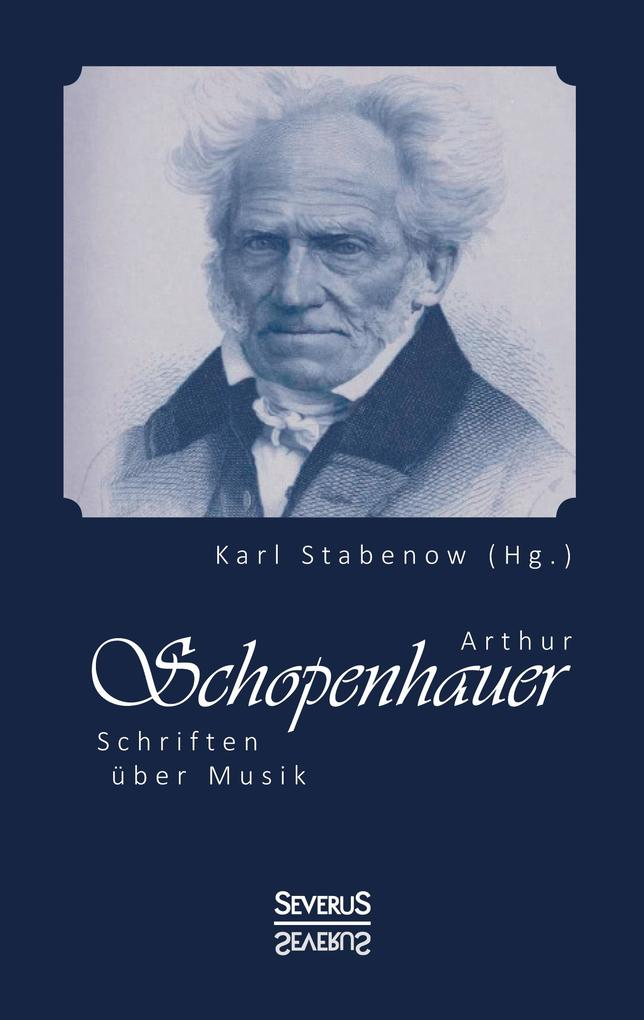 Arthur Schopenhauer: Schriften über Musik.pdf