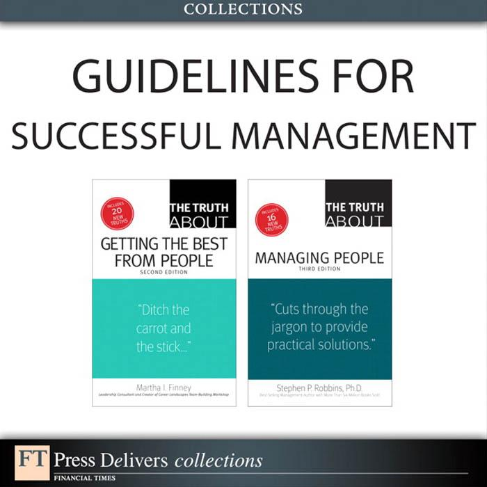 Successful Management Guidelines (Collection) als eBook pdf