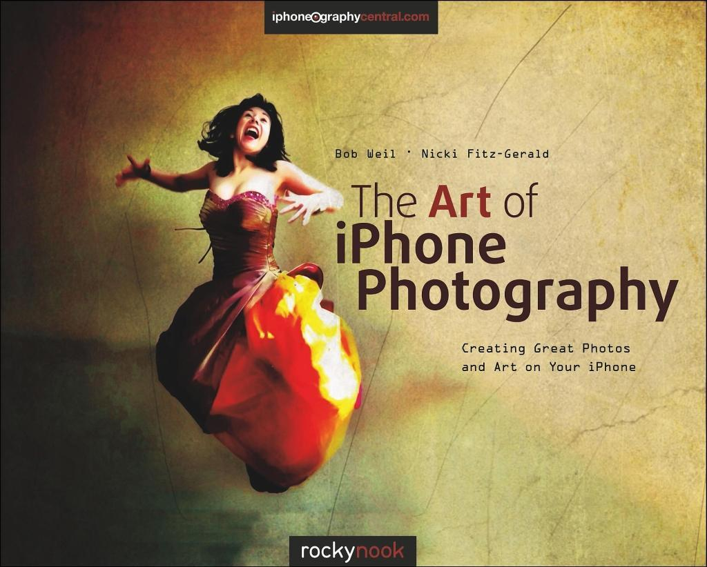 The Art of iPhone Photography als eBook epub