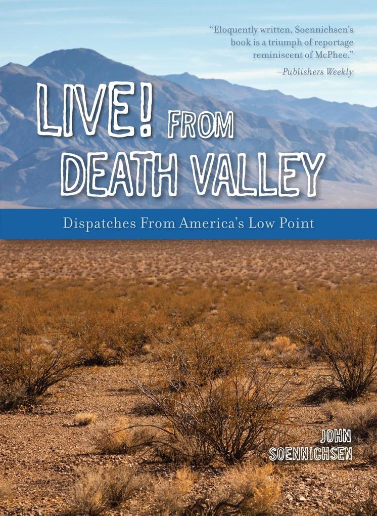 Live! From Death Valley als eBook epub