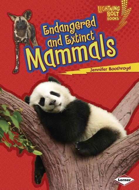 Endangered and Extinct Mammals.pdf