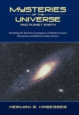 Mysteries of the Universe and Planet Earth.pdf