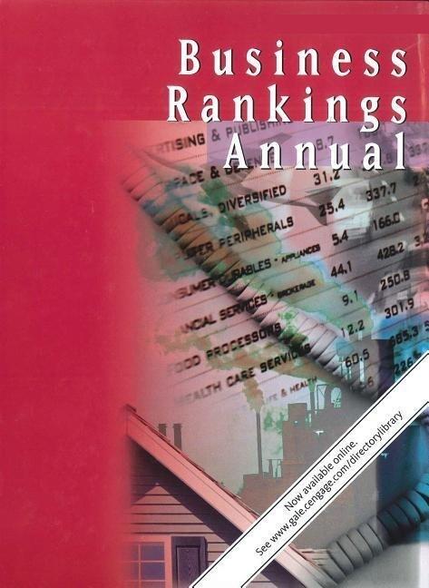 Business Rankings Annual 2015: Cumulative Index, 3 Parts.pdf
