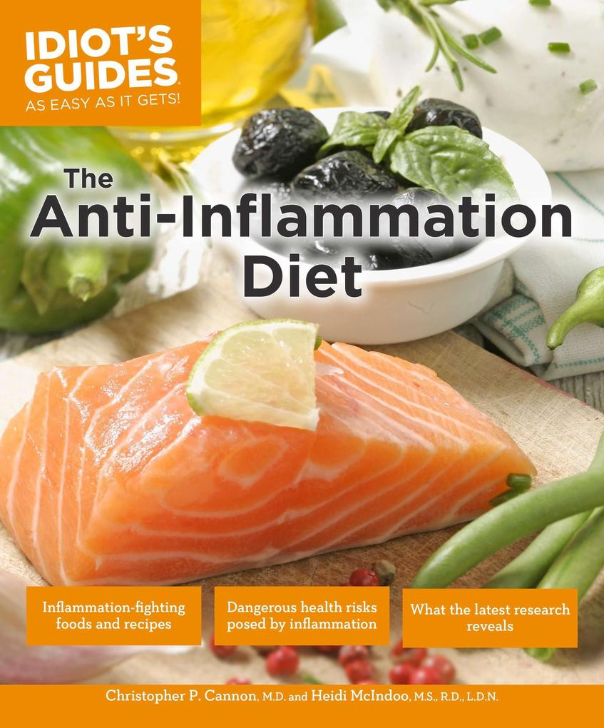 The Anti-Inflammation Diet, Second Edition.pdf