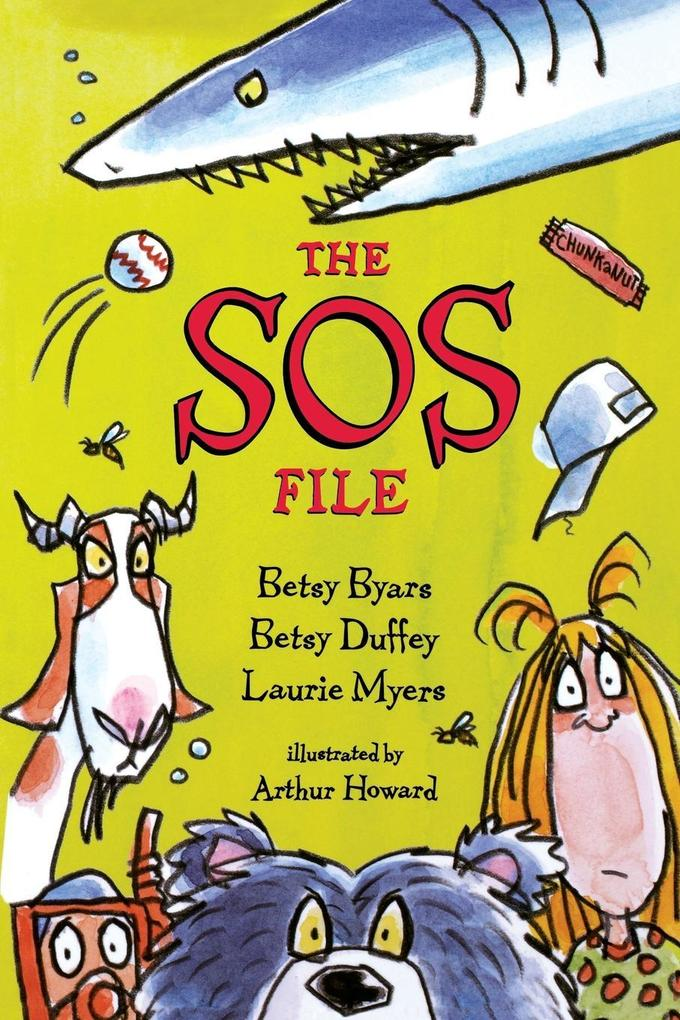 The SOS File.pdf