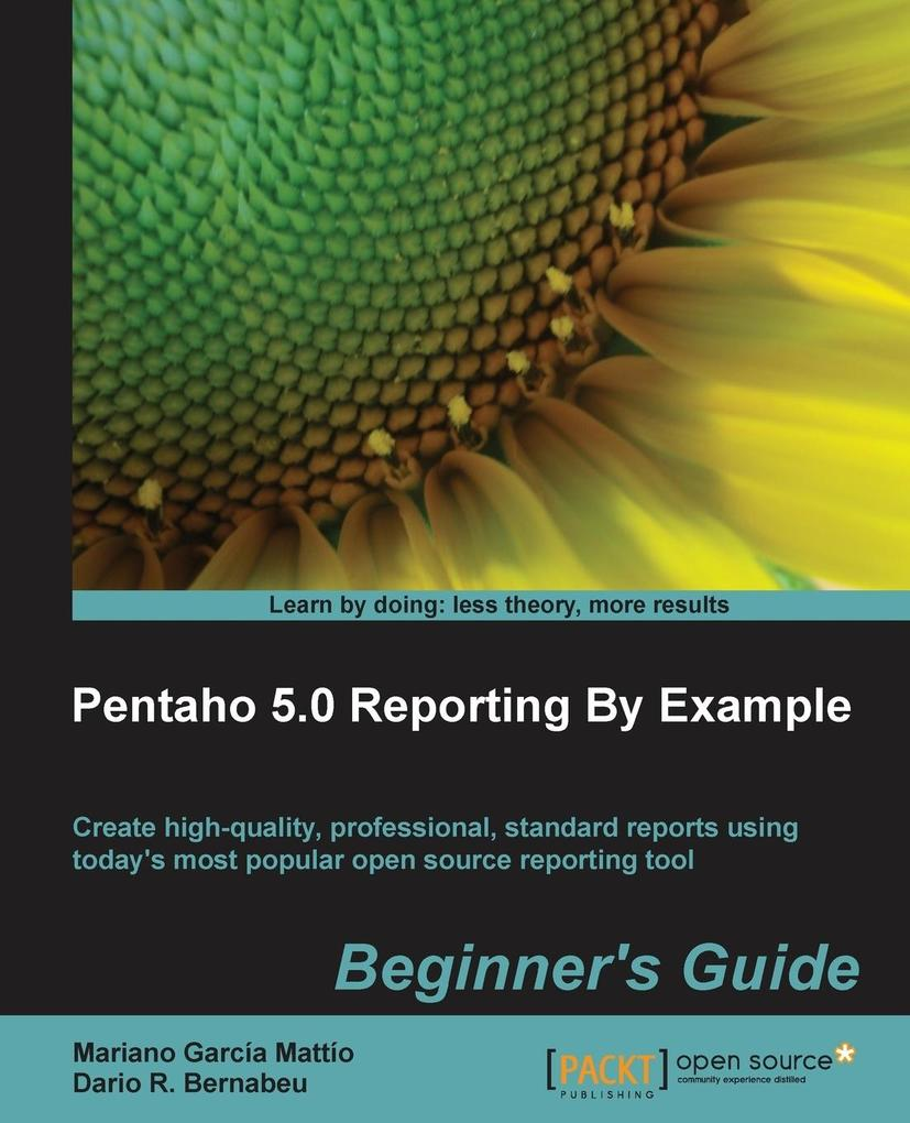 Pentaho 4.0 Reporting by Example.pdf