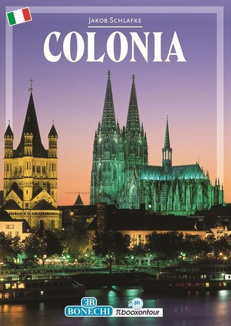 Colonia. Köln Bildband (italienisch).pdf