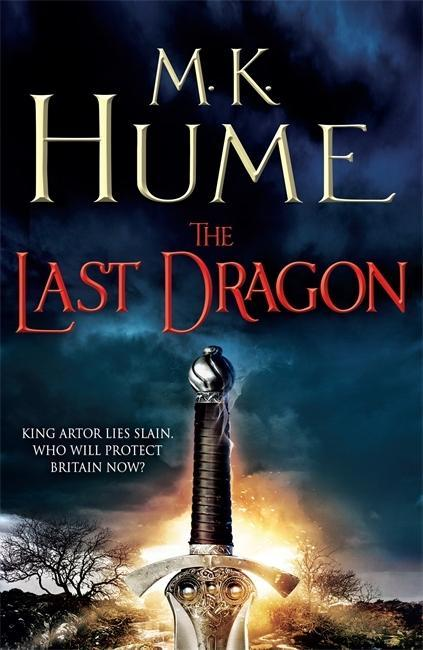The Last Dragon (Twilight of the Celts Book I).pdf