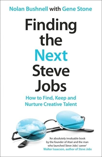 Finding the Next Steve Jobs.pdf