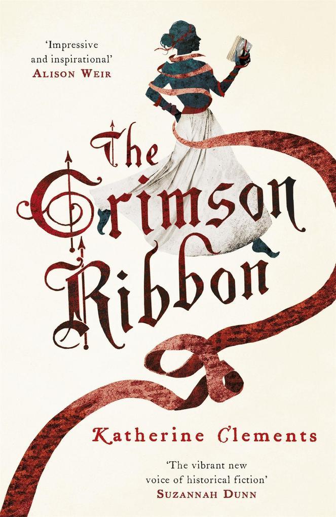 The Crimson Ribbon.pdf