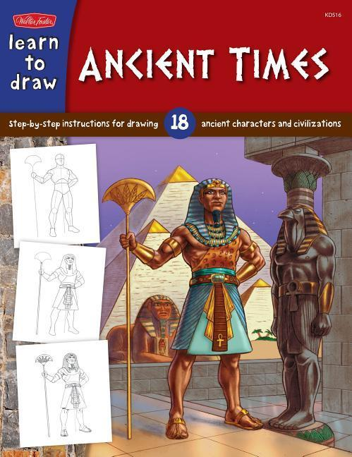 Learn to Draw Ancient Times.pdf