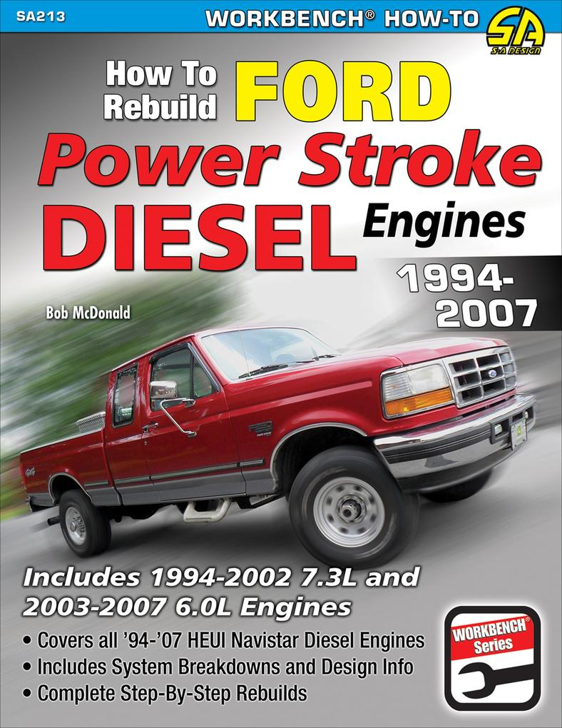 How to Rebuild Ford Power Stroke Diesel Engines 1994-2007.pdf