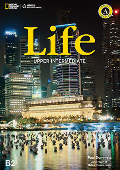 Life - First Edition B2.1/B2.2: Upper Intermediate - Students Book and Workbook (Combo Split Edition A) + DVD-ROM.pdf