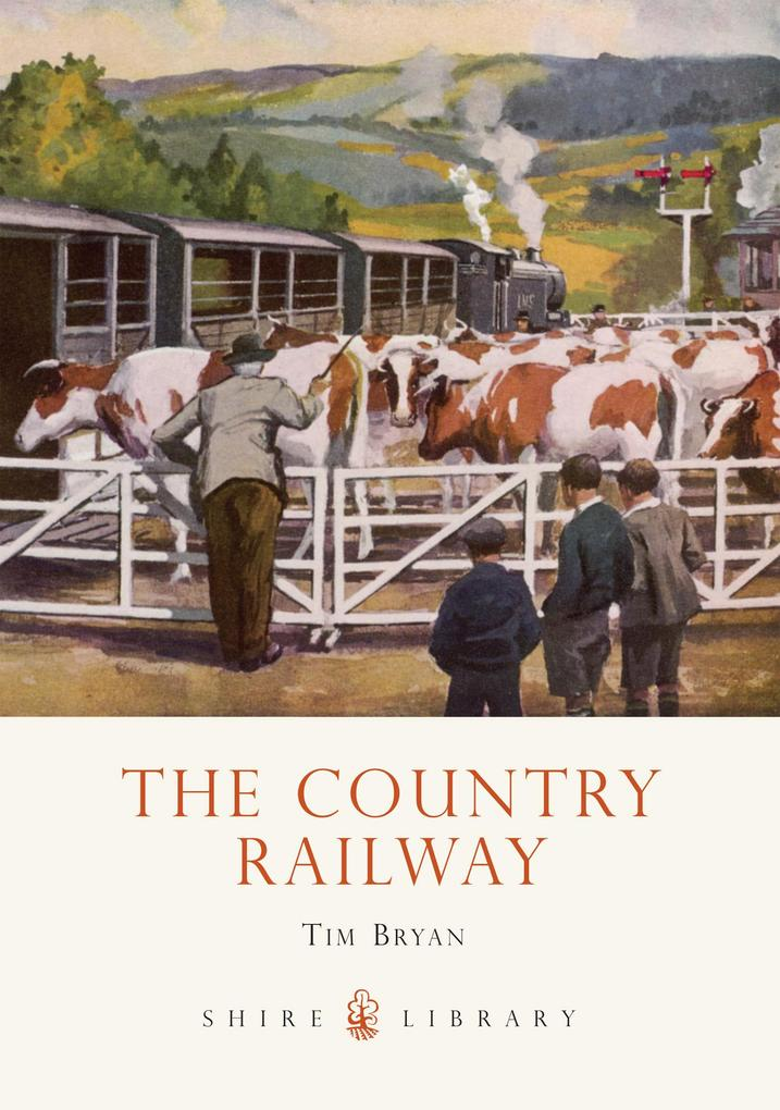 The Country Railway.pdf