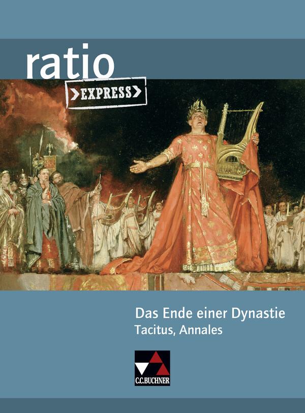 Das Ende einer Dynastie. Tacitus, Annales.pdf