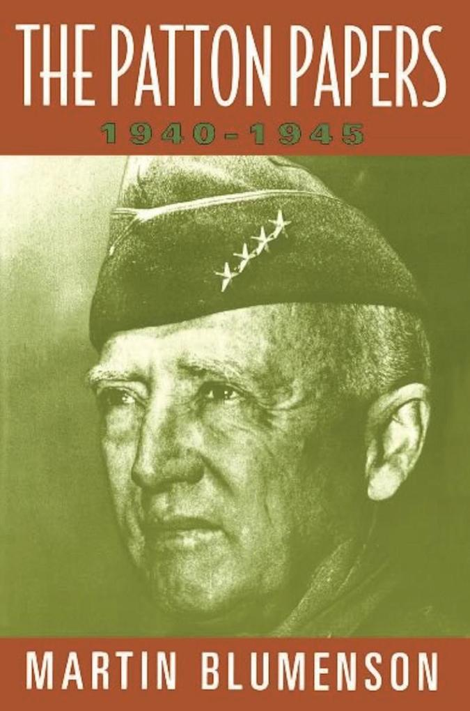 The Patton Papers als eBook epub
