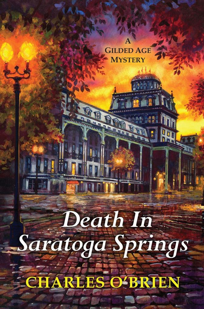 Death in Saratoga Springs.pdf