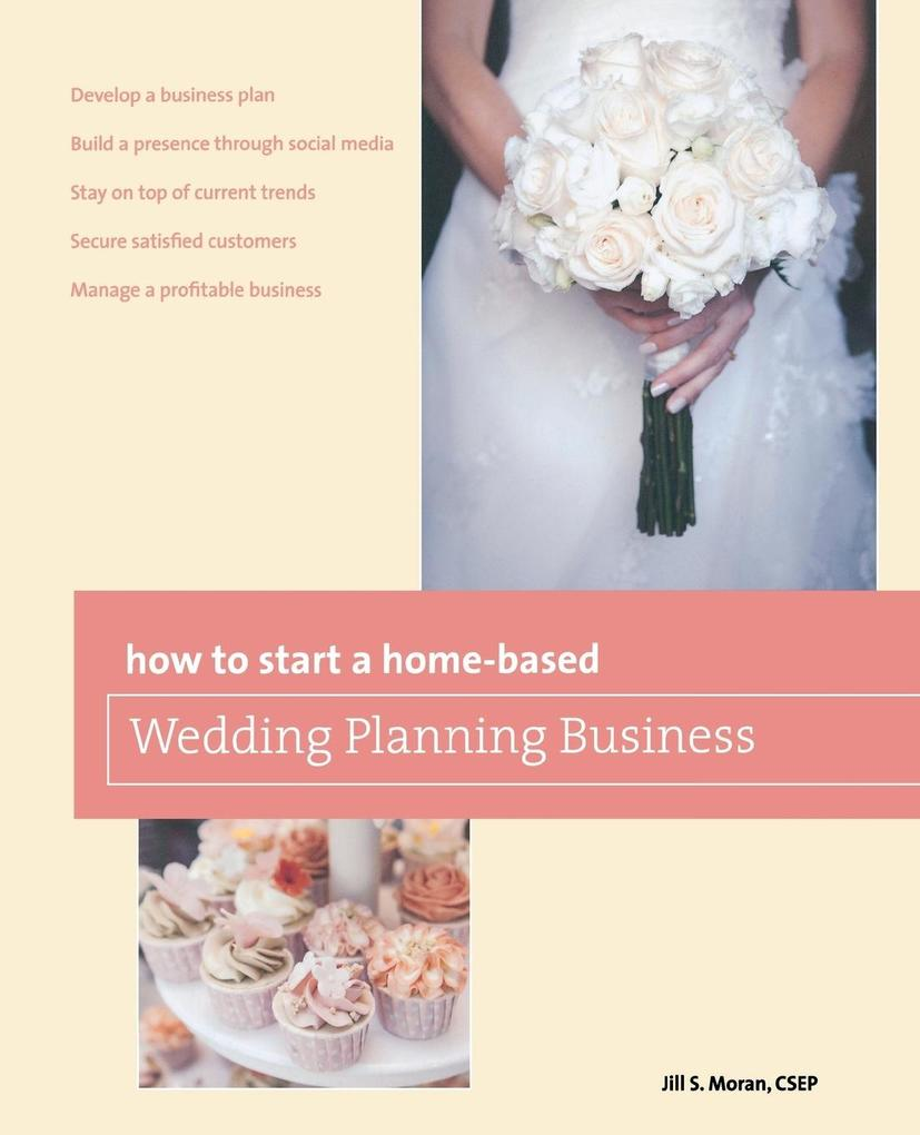 How to Start a Home-based Wedding Planning Business, Second Edition.pdf