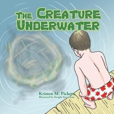 The Creature Underwater.pdf