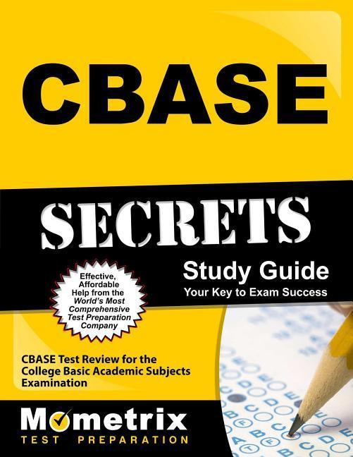 Cbase Secrets Study Guide: Cbase Test Review for the College Basic Academic Subjects Examination.pdf