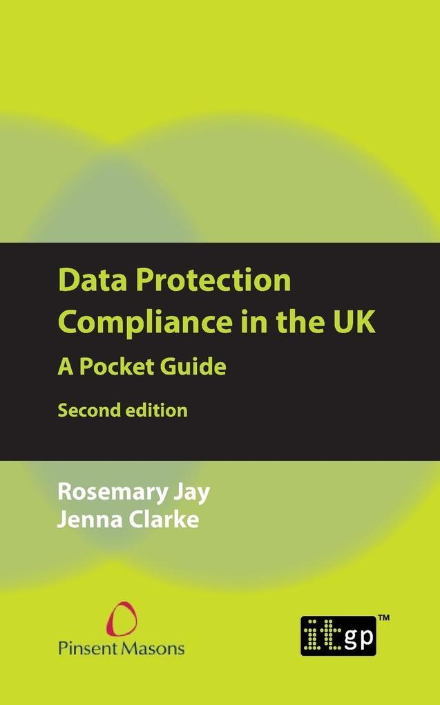 Data Protection Compliance in the UK.pdf