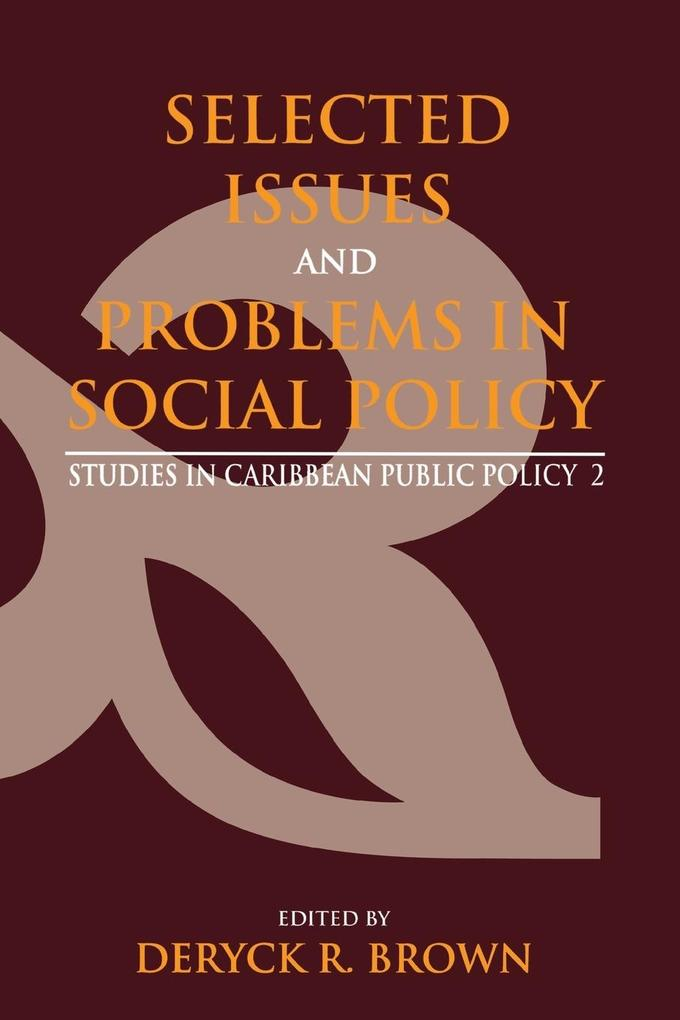 Selected Issues and Problems in Social Policy.pdf