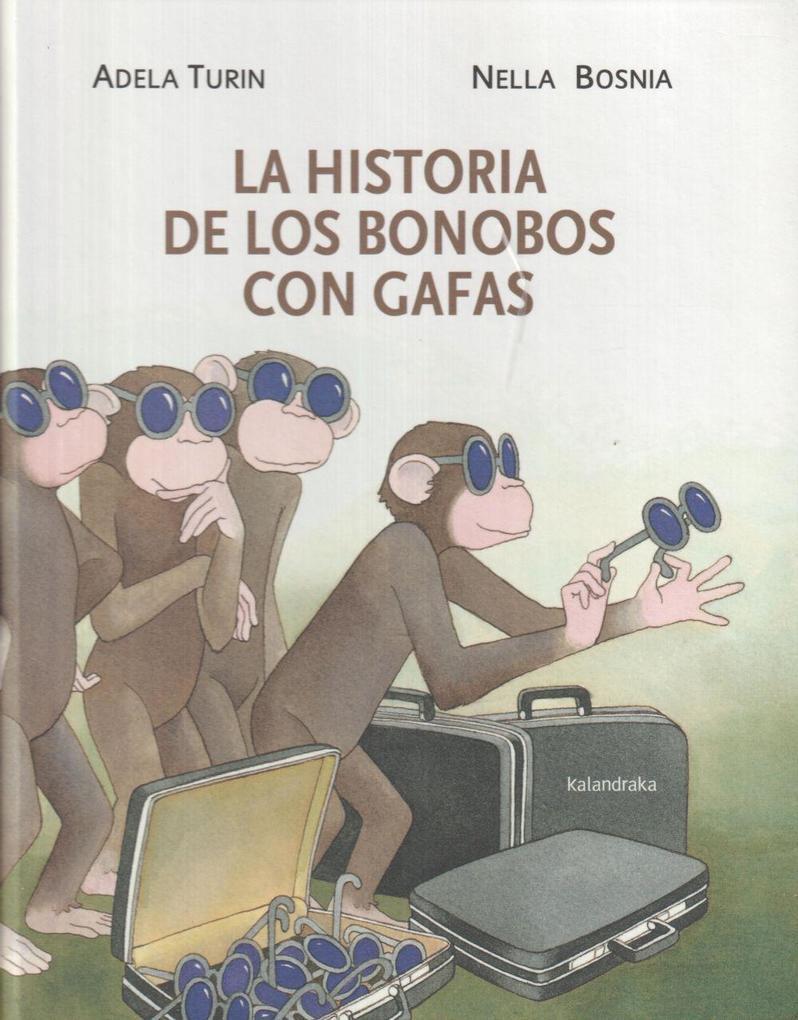 La Historia de Los Bonobos Con Gafas.pdf