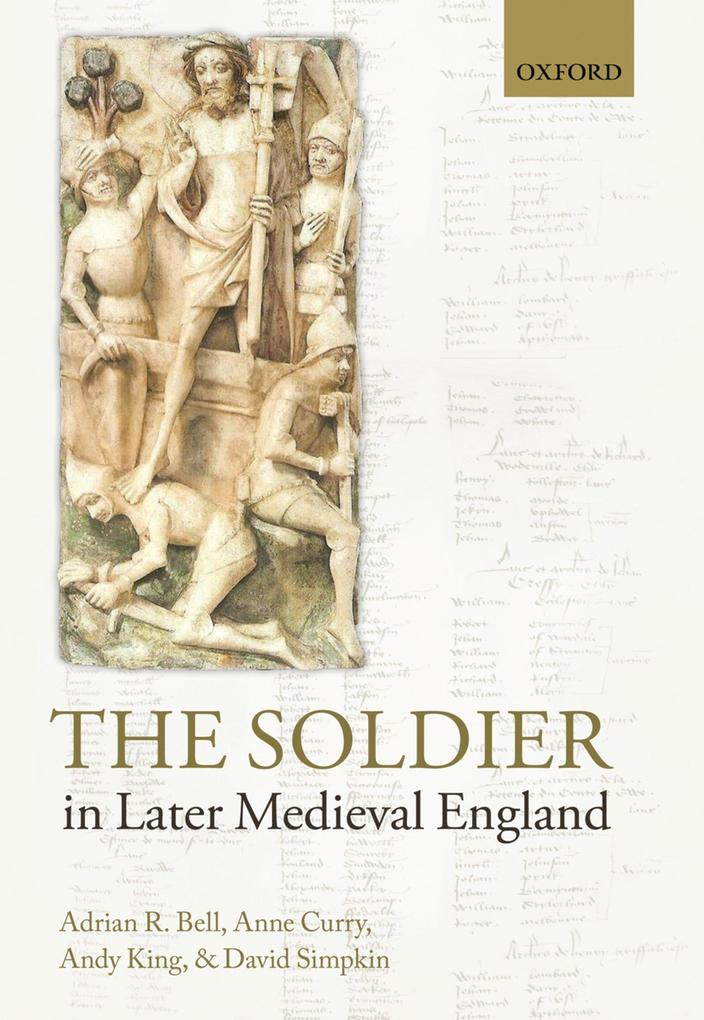 The Soldier in Later Medieval England.pdf