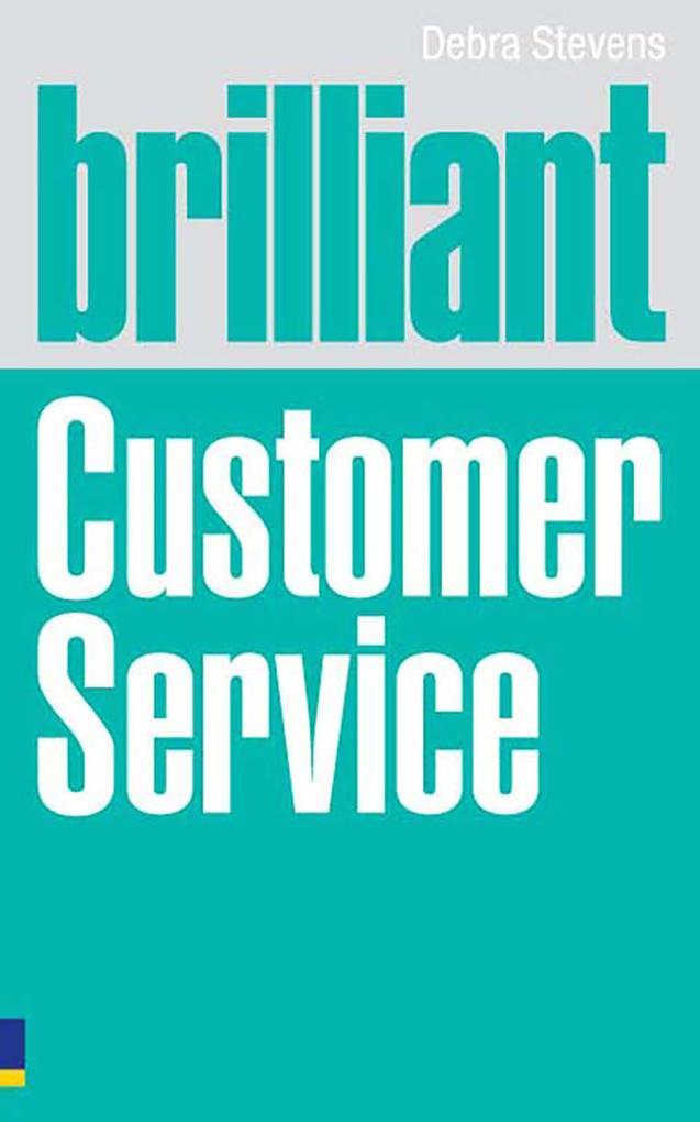 Brilliant Customer Service.pdf