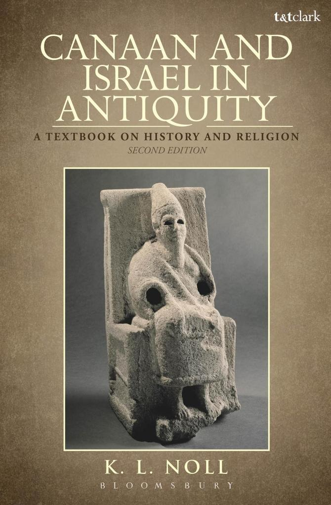 Canaan and Israel in Antiquity: A Textbook on History and Religion.pdf