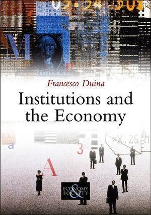 Institutions and the Economy.pdf
