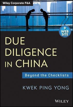 Due Diligence in China.pdf